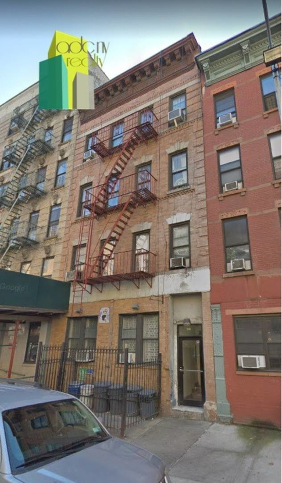 Building at 424 East 115th Street, New York, NY 10029