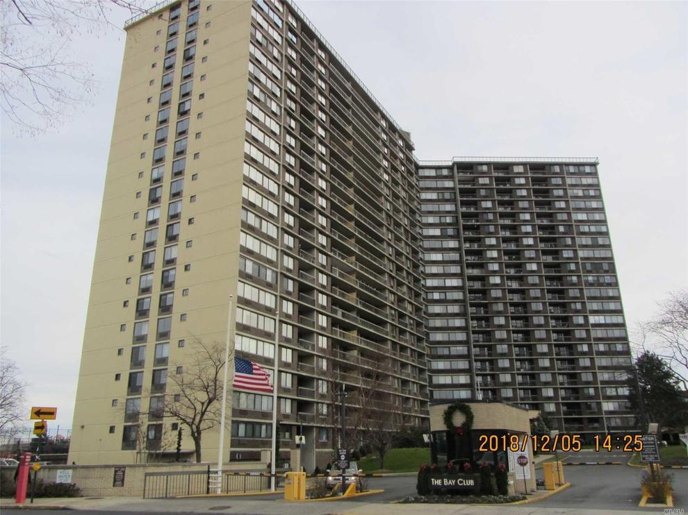 Building at 2 Bay Club Drive, Bayside, NY 11360