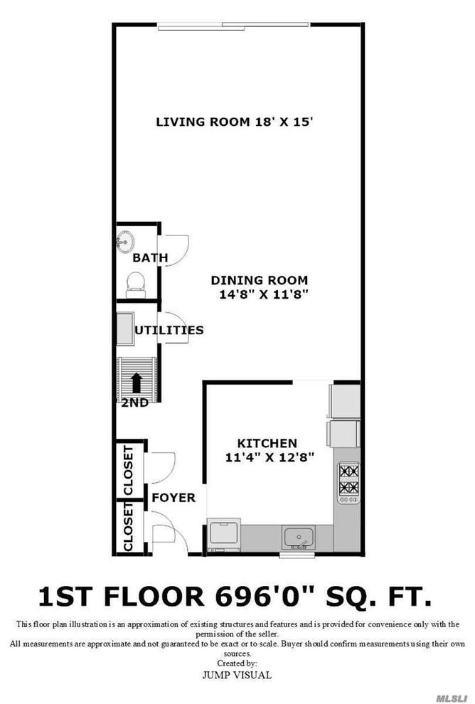 Unit 4 at 920 Broadway, Woodmere, NY 11598