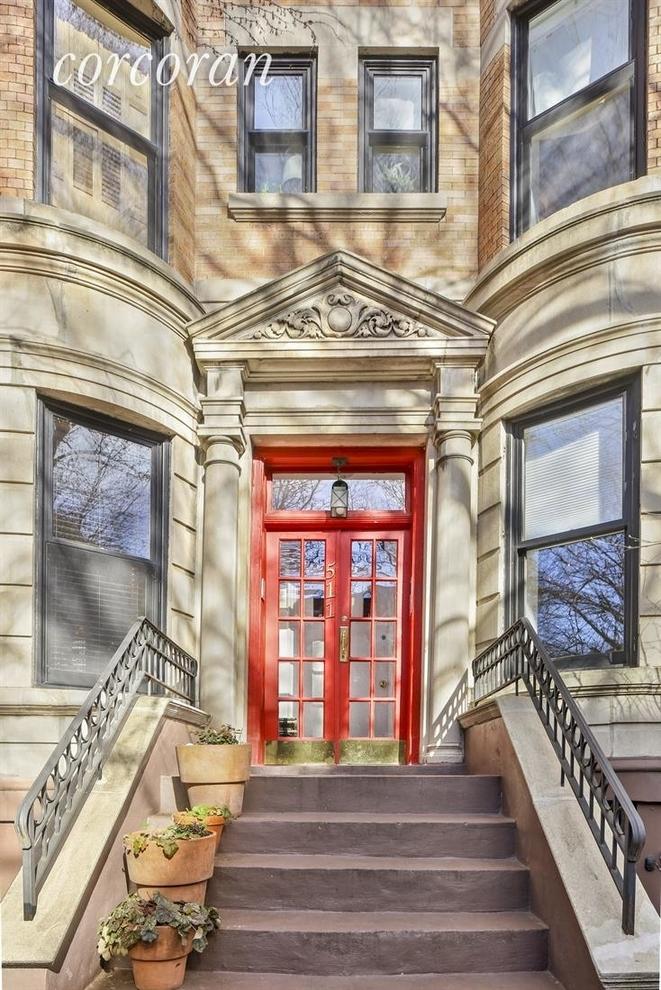 511 12th Street, Brooklyn, NY 11215: Sales, Floorplans