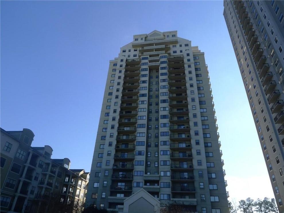 795 Hammond Drive, Atlanta, GA 30328: Sales, Floorplans