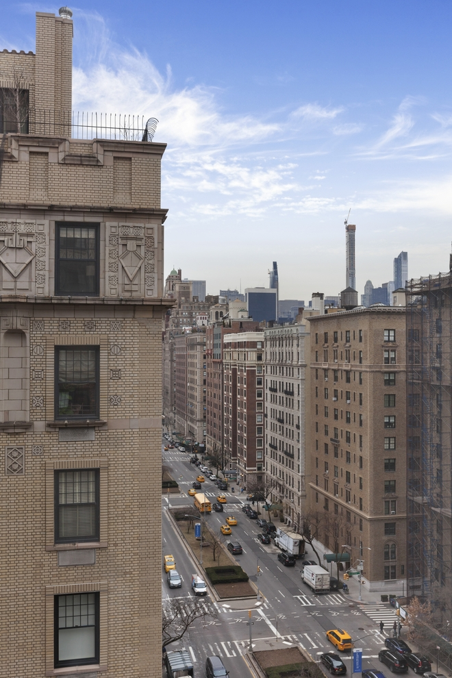 885 Park Avenue New York Ny 10075 Sales Floorplans