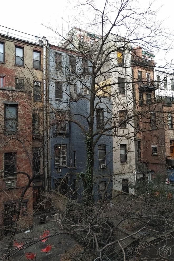 15 West 84th Street New York Ny 10024 Sales Floorplans
