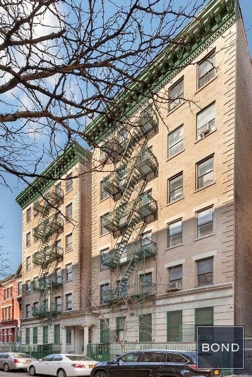 353 West 117th Street New York Ny 10026 Sales