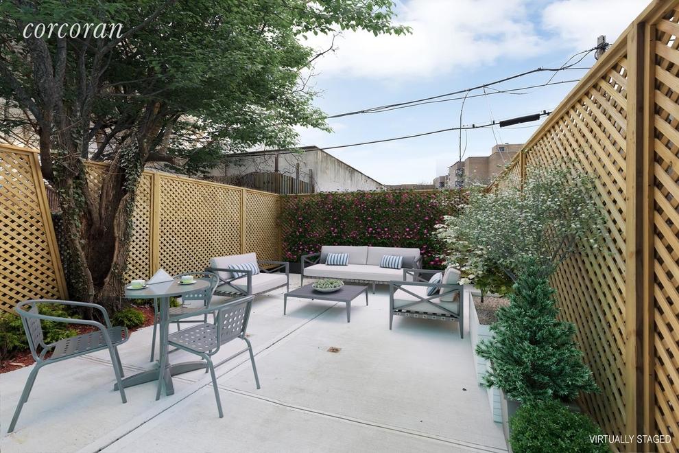511 Herkimer Street, Brooklyn, NY 11213: Sales, Floorplans