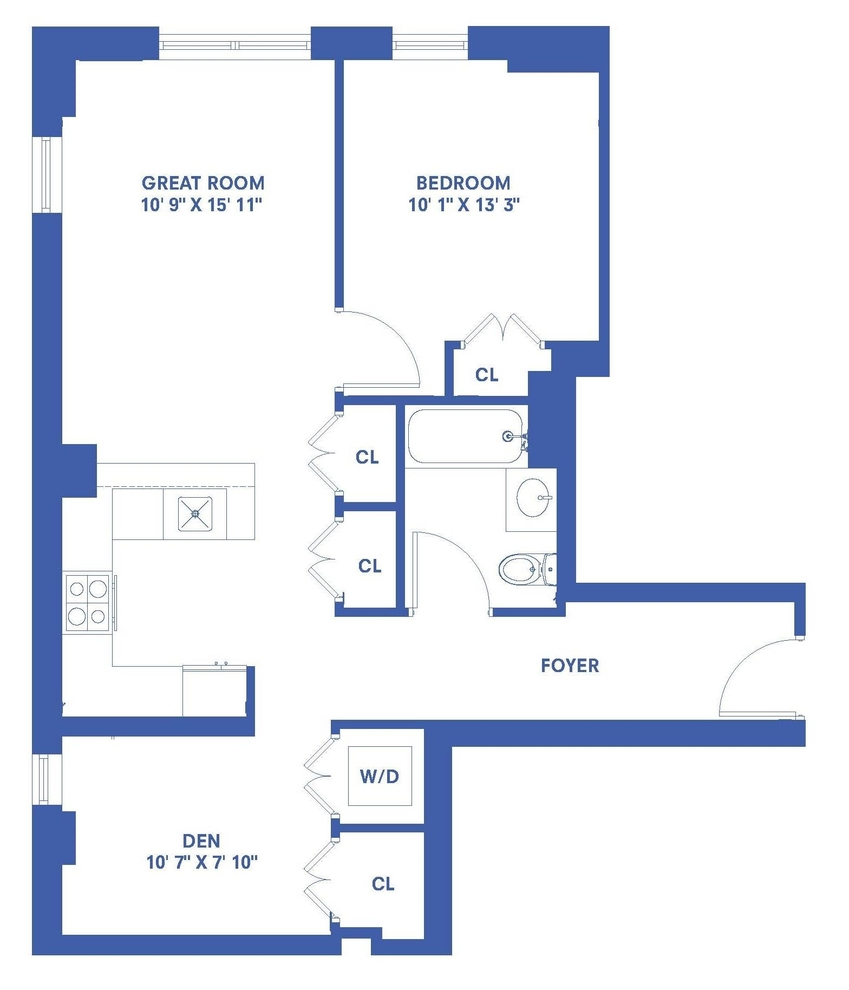 2680 Lehman Road Apartments For Rent: 906 Prospect Place #3A, Brooklyn, NY 11213: Sales