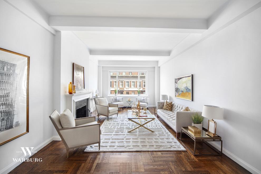 Judy Kloner, Warburg Realty Partnership, Ltd., Real Estate