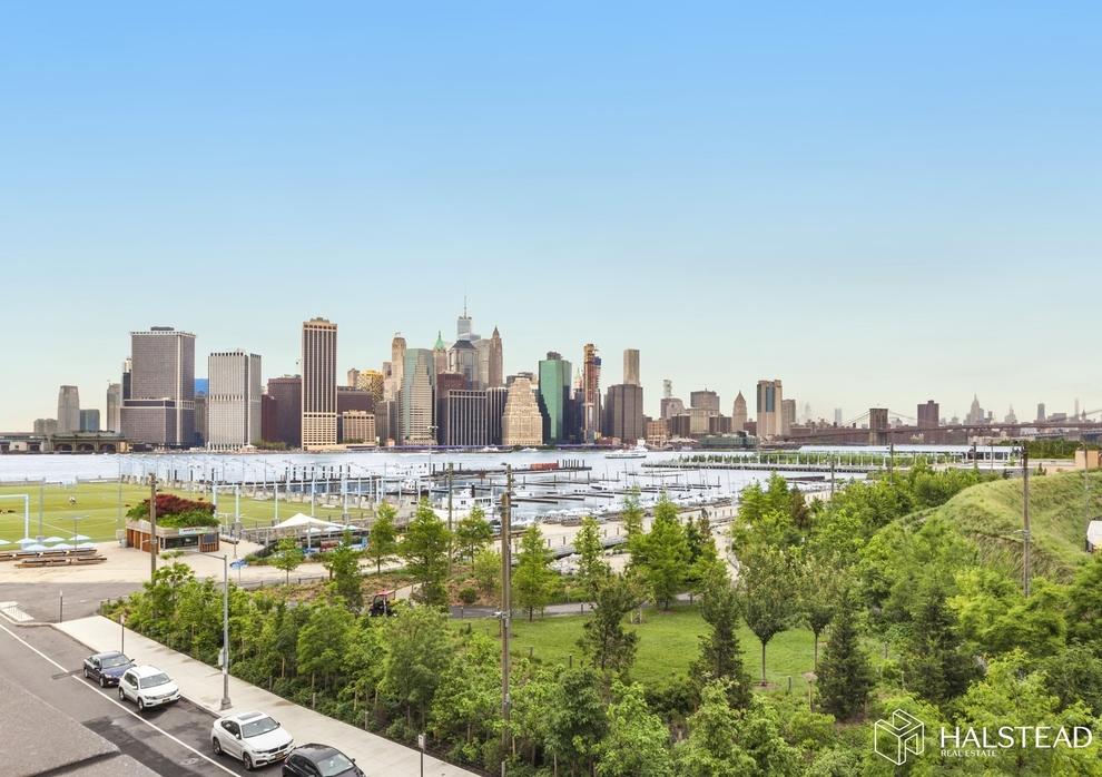 360 Furman Street, Brooklyn, NY 11201: Sales, Floorplans