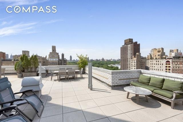 40 East 78th Street New York Ny 10075 Sales Floorplans