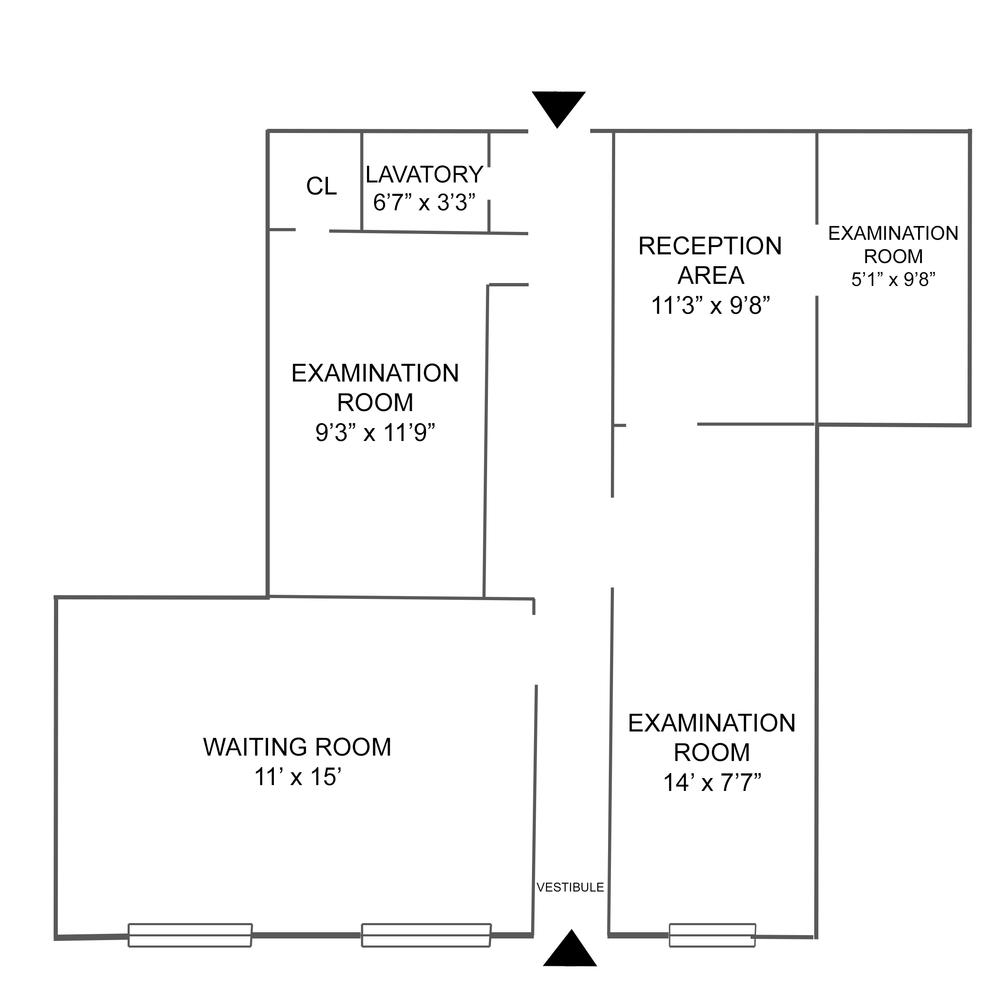 Unit 1C at 19 East 88th Street, New York, NY 10128