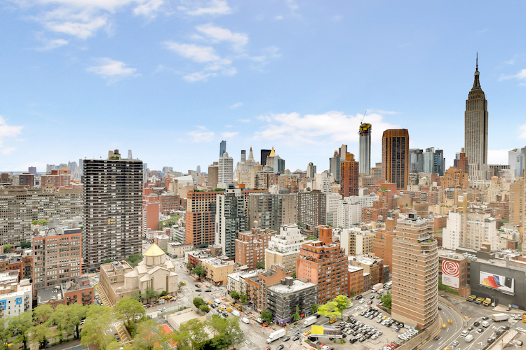 330 East 38th Street, New York, NY 10016: Sales, Floorplans