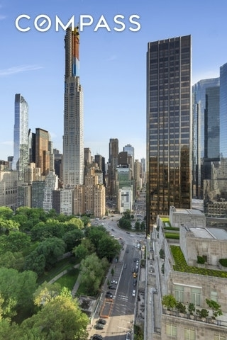 25 Central Park West New York Ny 10023 Sales