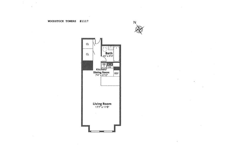 320 East 42nd Street, New York, NY 10017: Sales, Floorplans