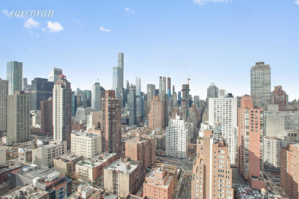 340 East 64th Street, New York, NY 10065: Sales, Floorplans