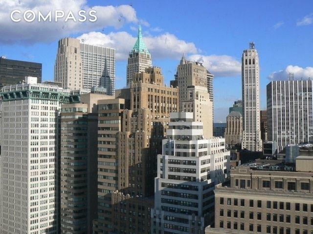 20 West Street, New York, NY 10004: Sales, Floorplans
