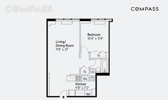 61 West 62nd Street #10K, New York, NY 10023: Sales ... Fairchild Schematic on