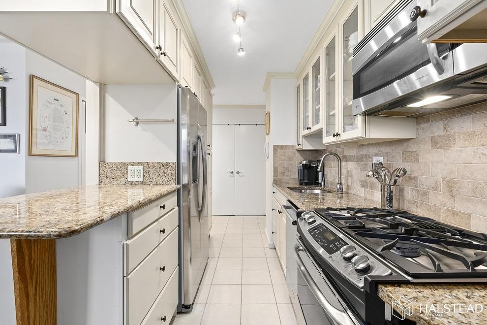 1601 3rd Avenue, New York, NY 10128: Sales, Floorplans