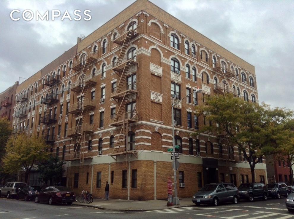 Building at 330 South 3rd Street, Brooklyn, NY 11211