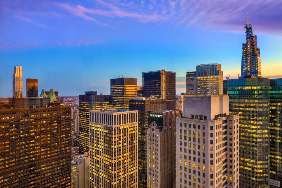 641 5th Avenue New York Ny 10022 Sales Floorplans Property Records Realtyhop