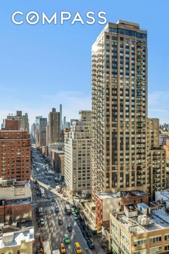205 East 85th Street New York Ny 10028 Sales Floorplans