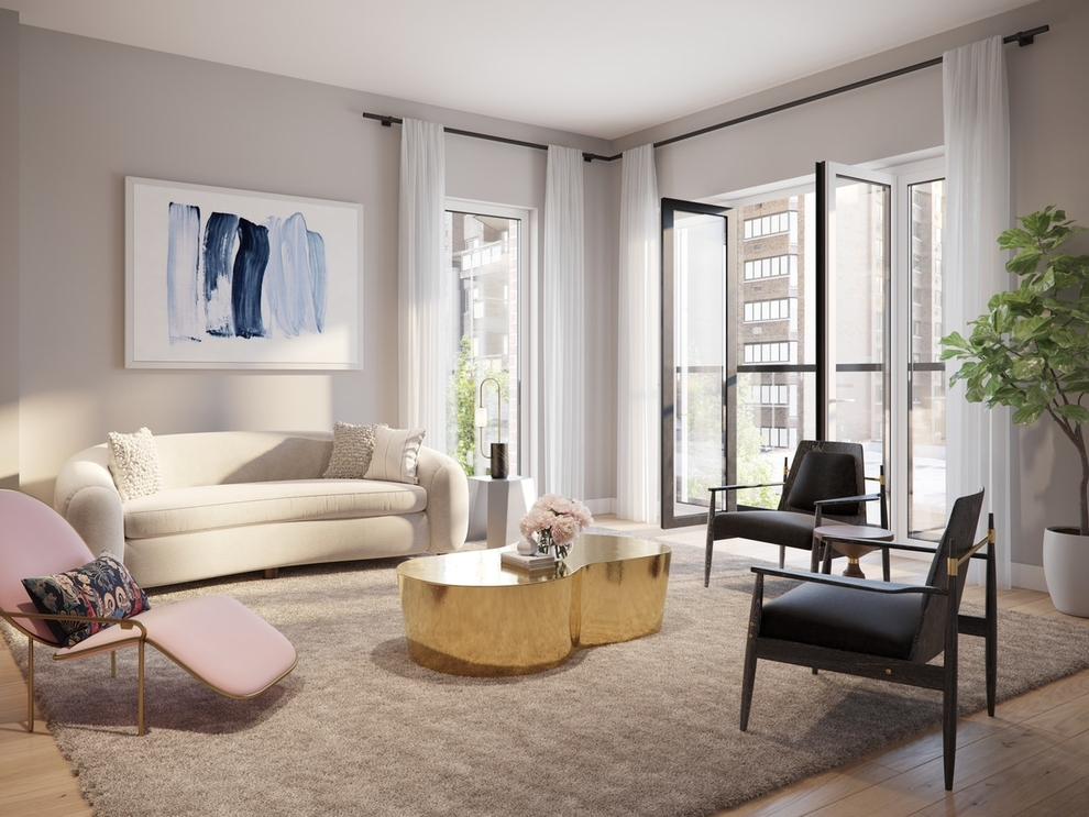 Building at 427 East 90th Street, New York, NY 10128