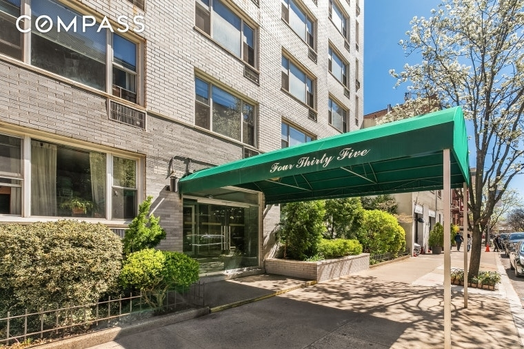 Building at 435 East 77th Street, New York, NY 10075
