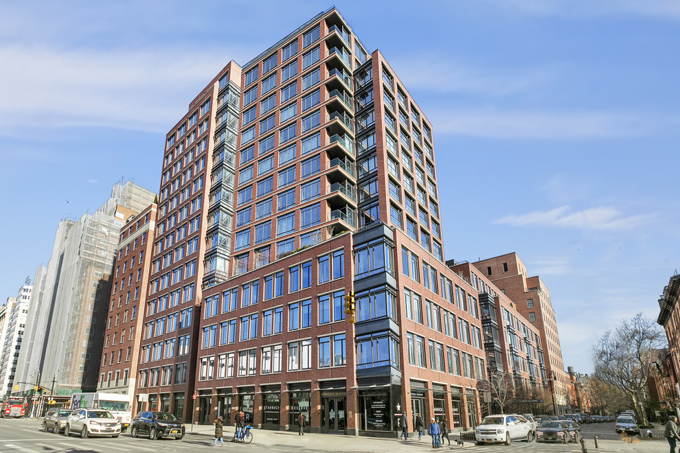 Building at 155 West 11th Street, New York, NY 10011