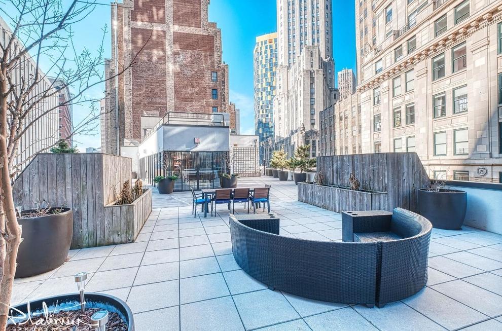 1 Wall Street Court, New York, NY 10005: Sales, Floorplans ...