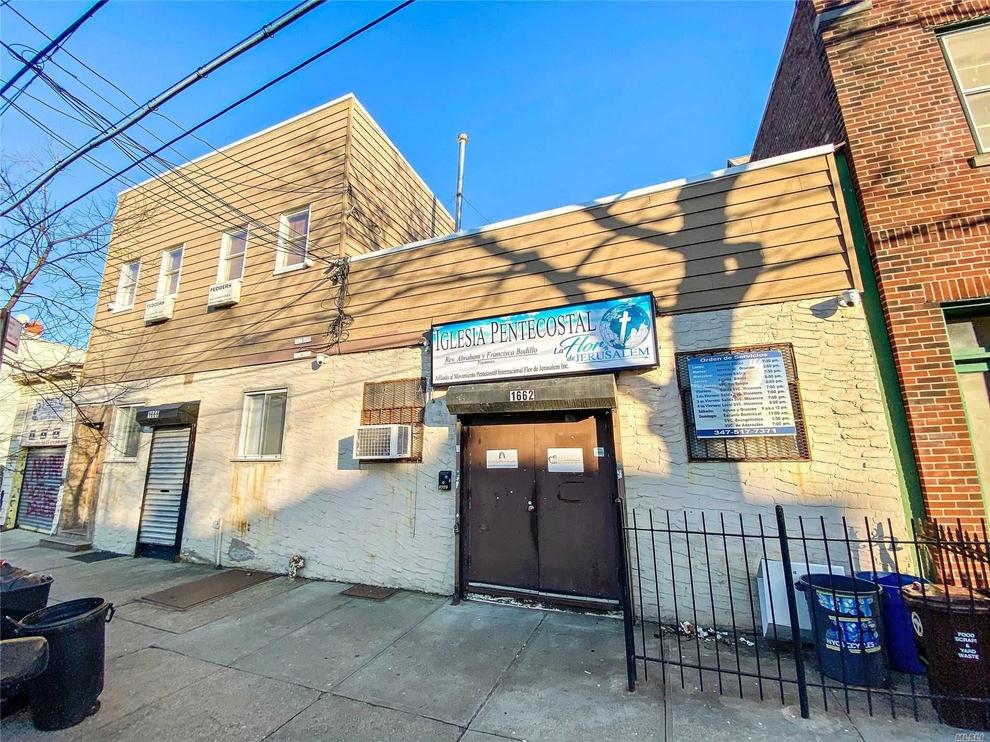 Building at 16-62 Stephen Street, Ridgewood, NY 11385