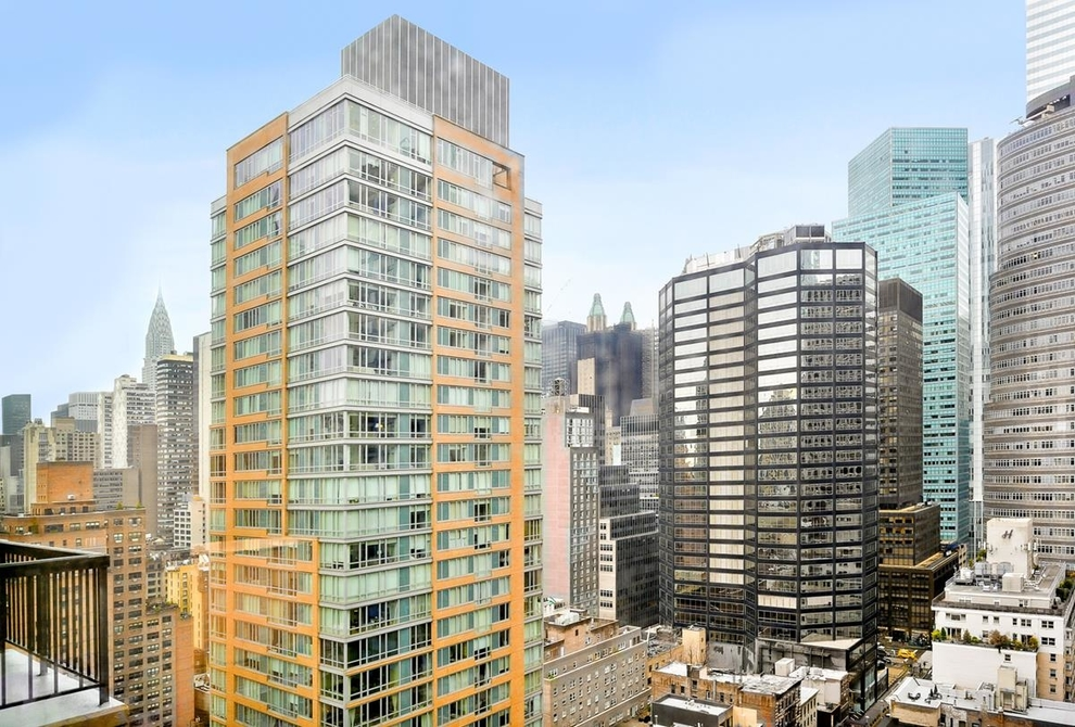 Building at 300 East 54th Street, New York, NY 10022